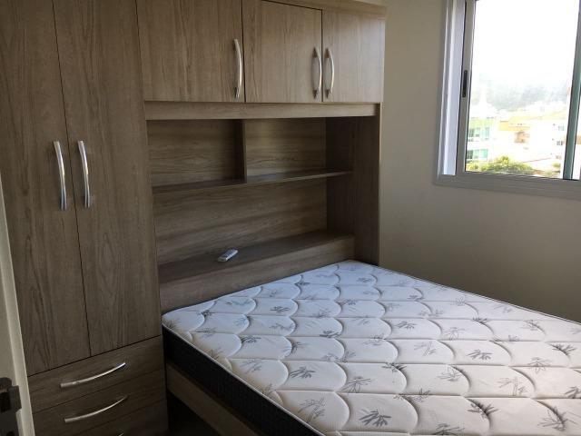 Apartamento para locação de DIÁRIA - Praia de Palmas/SC - Foto 8