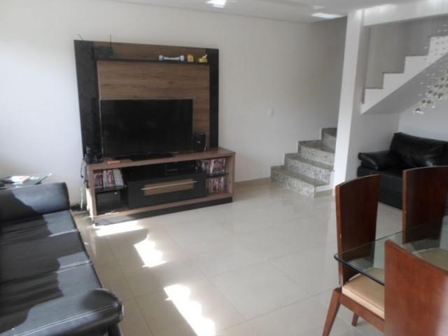 Casa à venda com 3 dormitórios em Caiçara, Belo horizonte cod:13976 - Foto 3