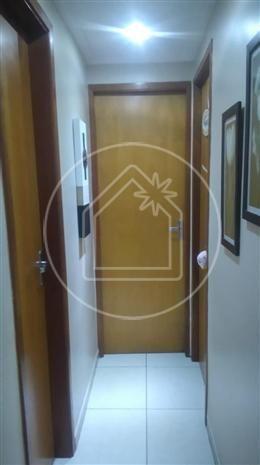 Apartamento à venda com 2 dormitórios em Tanque, Rio de janeiro cod:848291 - Foto 11