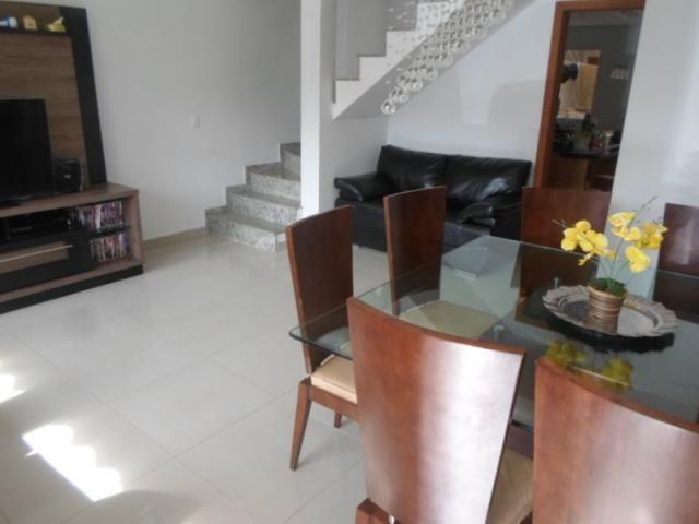 Casa à venda com 3 dormitórios em Caiçara, Belo horizonte cod:13976 - Foto 5