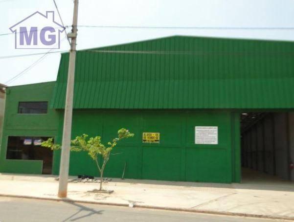 Galpão para alugar, 990 m² por R$ 15.000/mês - Cabiúnas - Macaé/RJ - Foto 16
