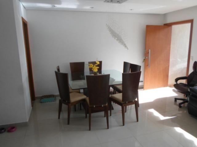 Casa à venda com 3 dormitórios em Caiçara, Belo horizonte cod:13976 - Foto 2