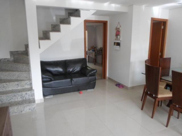 Casa à venda com 3 dormitórios em Caiçara, Belo horizonte cod:13976 - Foto 4