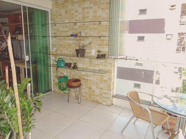 Apartamento à venda com 4 dormitórios em Jardim camburi, Vitória cod:IDEALIVD 360 - Foto 6
