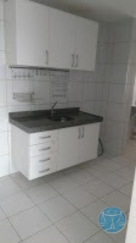 Apartamento à venda com 3 dormitórios em Redinha, Natal cod:10487 - Foto 12