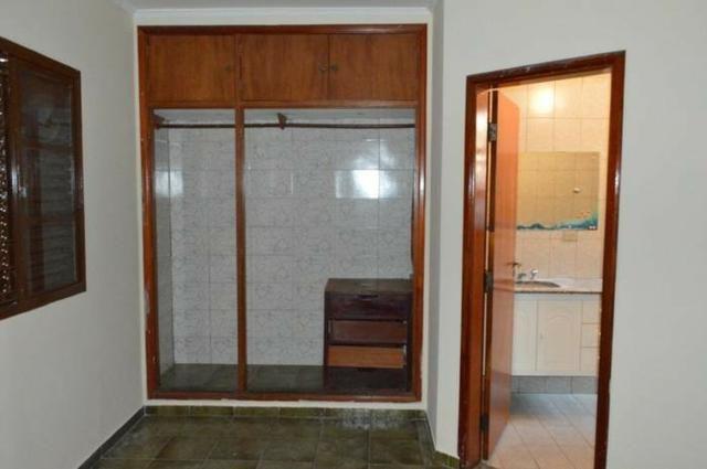Casa em batatais,3 dormitorios,1 suite, piscina, sauna e varanda gourmet, região central - Foto 13