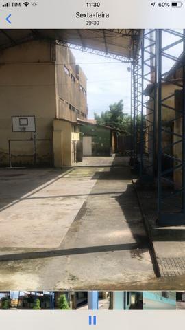 Ótimo imóvel servindo para Colegio, cursos, fábrica, mercantil, etc - Foto 6