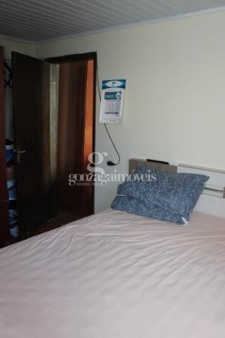 Casa à venda com 3 dormitórios em Cidade industrial, Curitiba cod:208 - Foto 8