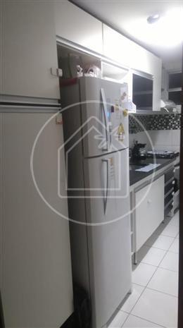 Apartamento à venda com 2 dormitórios em Tanque, Rio de janeiro cod:848291 - Foto 10