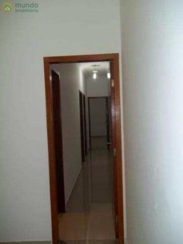 Casa à venda com 3 dormitórios em Granja daniel, Taubaté cod:6085 - Foto 16