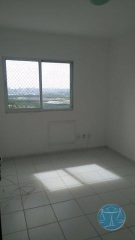 Apartamento à venda com 3 dormitórios em Redinha, Natal cod:10487 - Foto 5