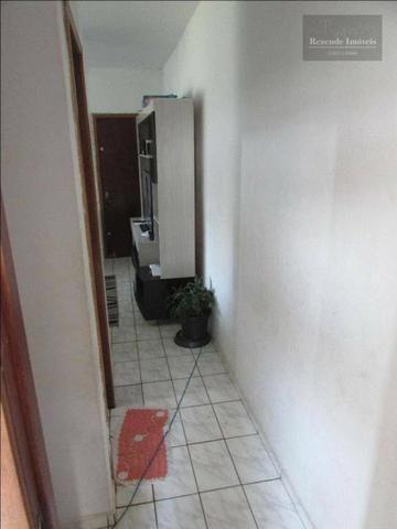 F-AP0912 Apartamento com 2 dormitórios à venda, 45 m² por R$ 129.000 - Fazendinha-Curitiba - Foto 12