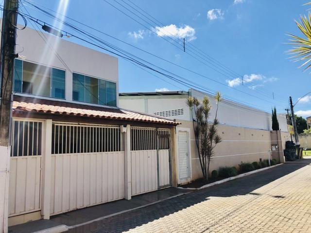 Vendo SHA CH:58B - Arniqueiras - prédio comercial - ótima renda de aluguel - Foto 5