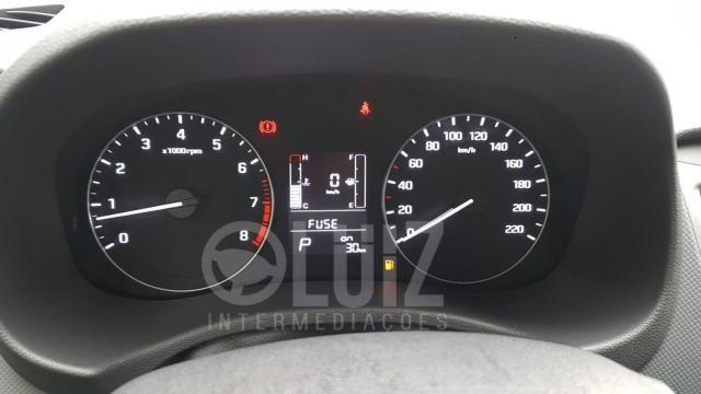 HYUNDAI CRETA 2019/2019 1.6 16V FLEX PULSE PLUS AUTOMÁTICO - Foto 4