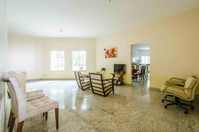 Bela casa no Park Way quadra 8 com 4 suítes + Loft com 2 quartos - SMPW 8 - Foto 9