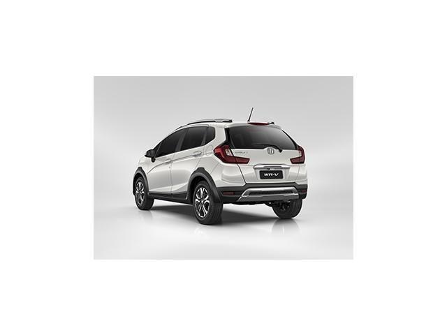 Honda Wr-v 1.5 16v flexone exl cvt - Foto 8