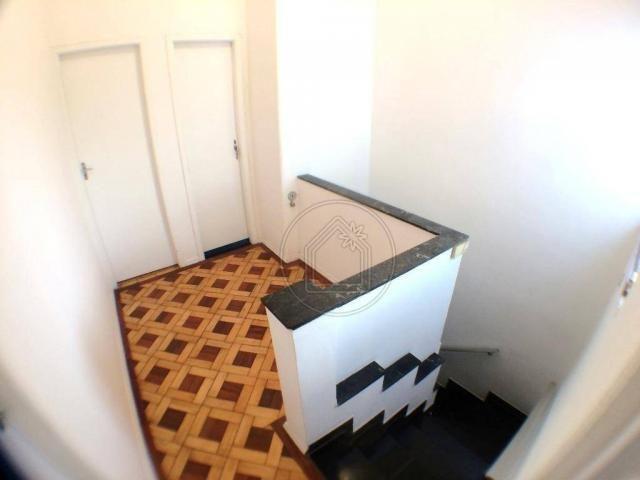 Grajaú, rua araxá ,casa com 5 dormitórios à venda, 200 m² por r$ 790.000,00 - grajaú - rio - Foto 6