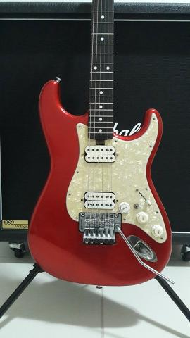 Guitarra Fender Stratocaster Made In Japan 87-88