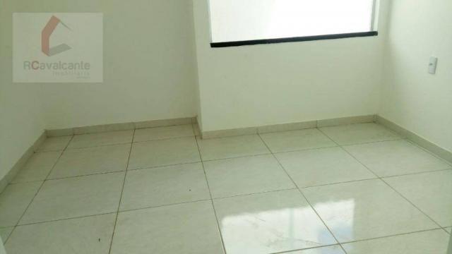 Casa residencial à venda, Cidade dos Funcionários, Fortaleza. - Foto 17
