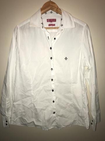 Vende-se uma camisa Dudalina feminino Original