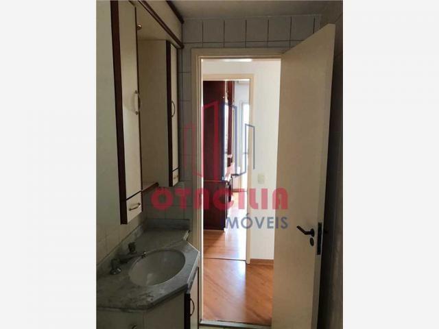 Apartamento para alugar com 3 dormitórios em Vila sao pedro, Santo andre cod:23325 - Foto 20