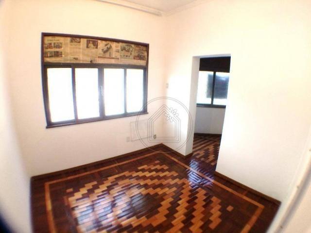 Grajaú, rua araxá ,casa com 5 dormitórios à venda, 200 m² por r$ 790.000,00 - grajaú - rio - Foto 8
