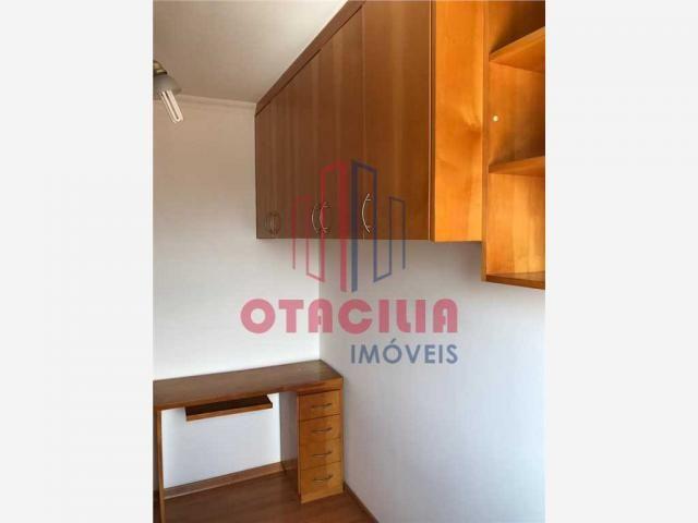 Apartamento para alugar com 3 dormitórios em Vila sao pedro, Santo andre cod:23325 - Foto 14