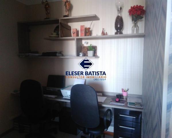 Apartamento à venda com 3 dormitórios em Paradiso, Serra cod:AP00158 - Foto 8