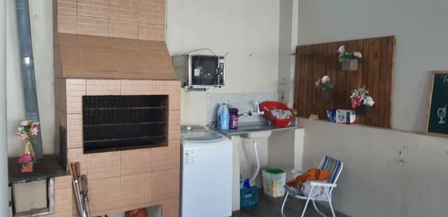 Imóvel c/ 2 casas, 4 dormitórios, Pres. João Goulat-Sta. Maria-10107 - Foto 17