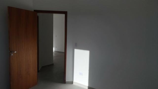 """* Oportunidade! Siete Residence *""- 02 dorms c/ suíte, piso, box e varanda gourmet-Pronto - Foto 5"