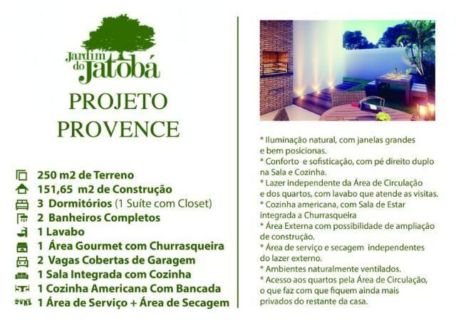 Casa Térrea - Condomínio Residencial Jardim do Jatobá / Hortolândia - SP - Estuda Troca - Foto 6