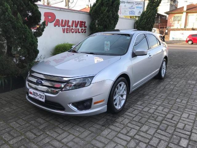 Ford Fusion SEL 2.5 Top - Foto 2