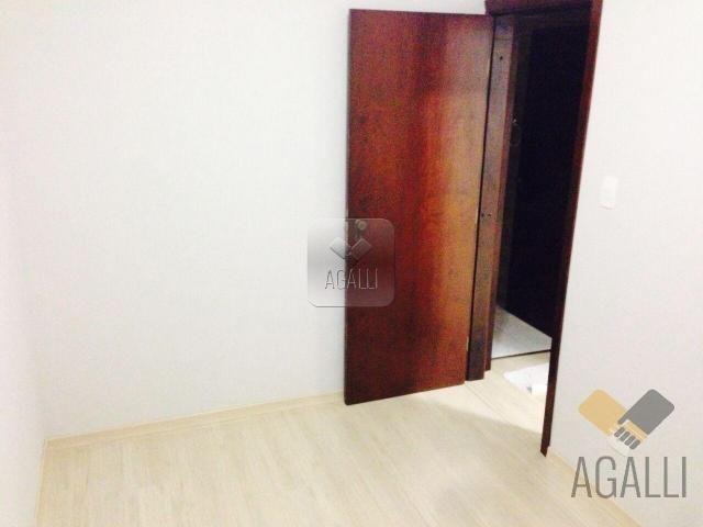 Apartamento à venda com 2 dormitórios em Vila izabel, Curitiba cod:374-18 - Foto 9