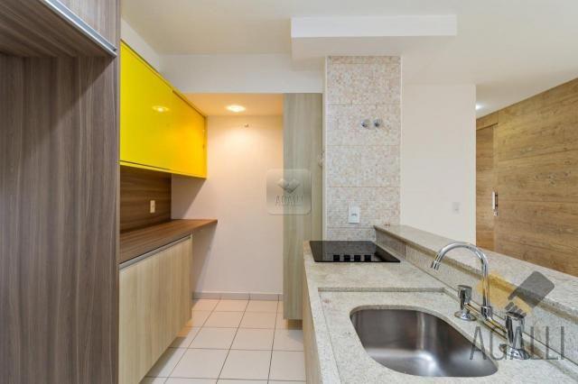 Apartamento à venda com 2 dormitórios em Vila izabel, Curitiba cod:439-18 - Foto 10