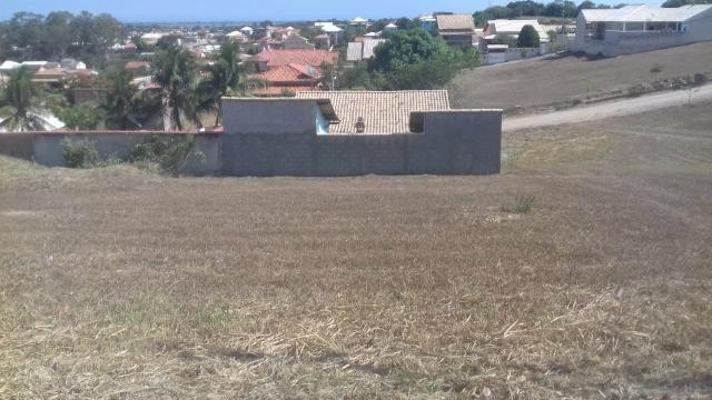 G Cód 164 Excelente Oportunidade Terreno no Condomínio Sonho de Vida- Araruama!! - Foto 6