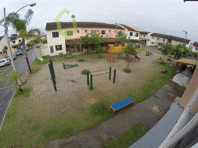 Casa 02 Quartos no Condomínio Paradiso - Foto 13