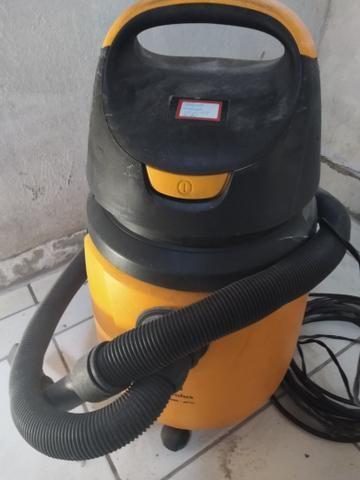 Aspirador de pó água Electrolux