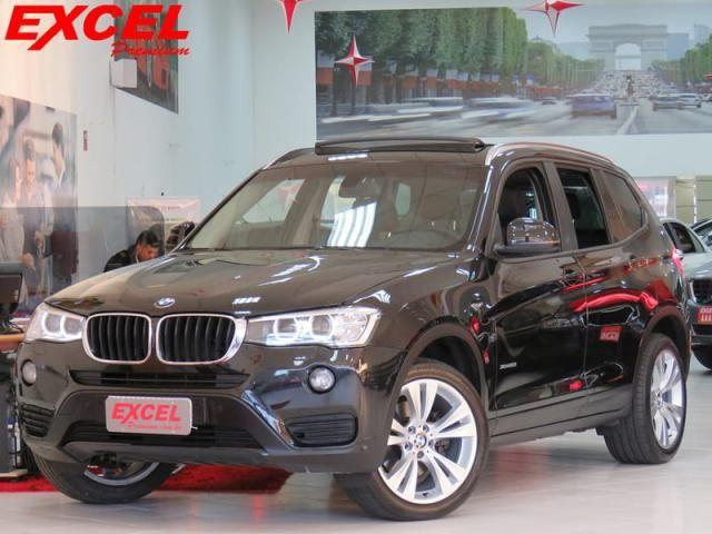 BMW X3 XDRIVE 2.0 I  WX31 184CV 2015