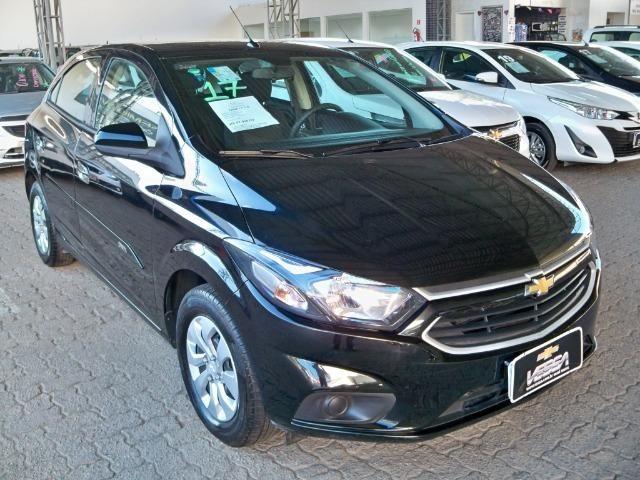 Gm - Chevrolet Onix lt 1.0 - Foto 3