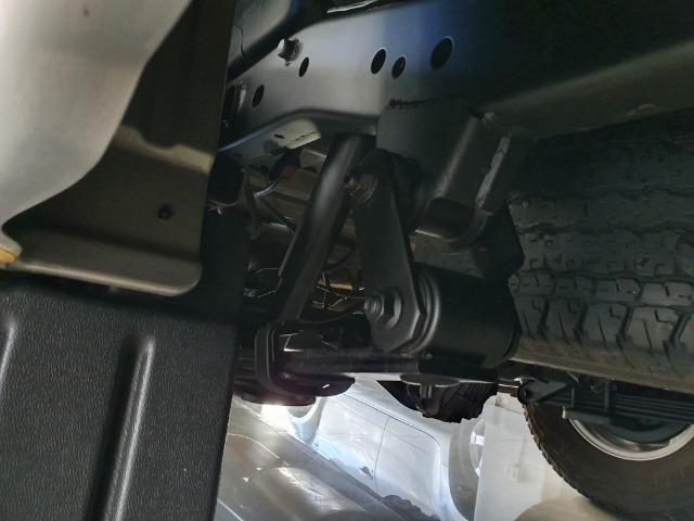 Nissan Frontier 2.5 XE 4x2 Diesel 2013 - Foto 16