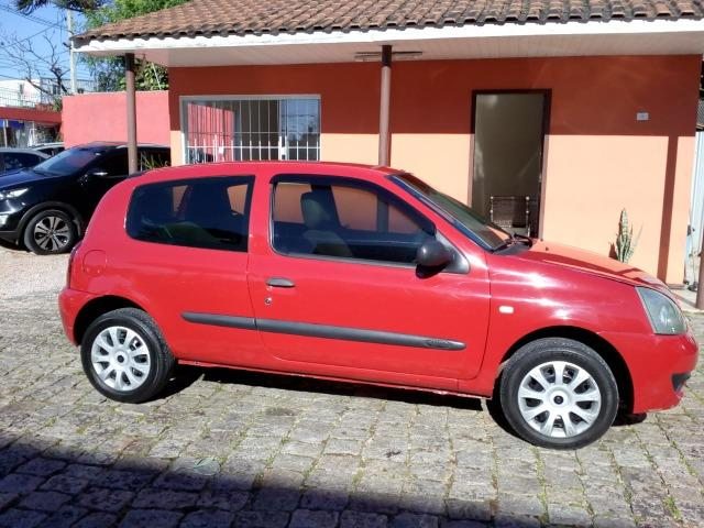 Renault Clio 1.0 flex Authentique 2006 - Foto 4