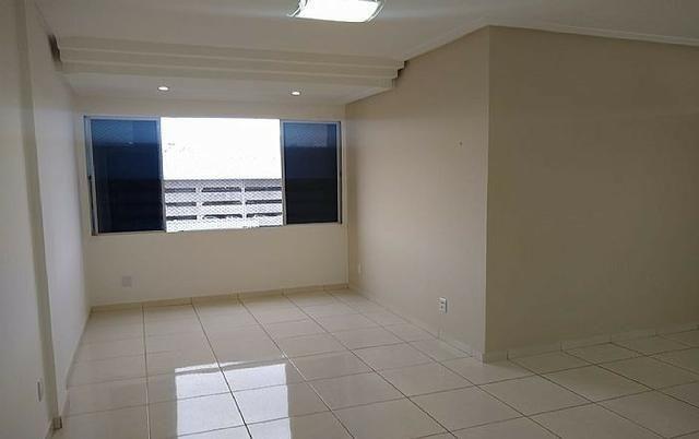 Otimo apartamento em tirol 3/4 s 1 suite
