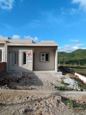 Vendo Casas 2 ou 3 quartos na cidade jardim - Financiamento Caixa - Entrada com FGTS - Foto 7
