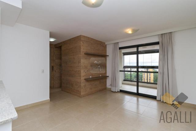 Apartamento à venda com 2 dormitórios em Vila izabel, Curitiba cod:439-18 - Foto 4