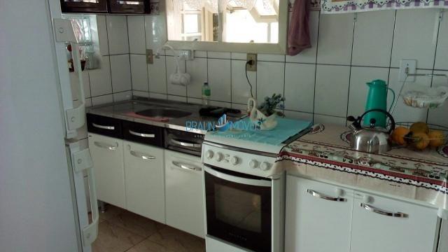 Vendo ótima casa em Gravataí com100m² construídos  por R$265.000,00 51-41014224 whats 9857 - Foto 9