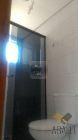Apartamento à venda com 2 dormitórios em Sítio cercado, Curitiba cod:461-18 - Foto 12