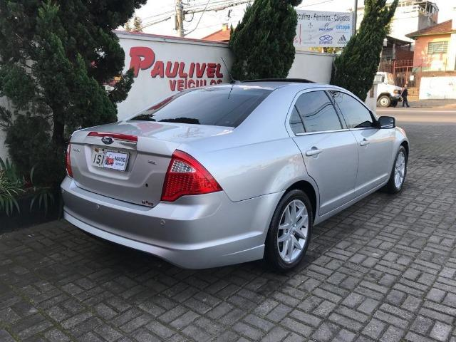 Ford Fusion SEL 2.5 Top - Foto 5