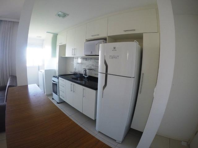 02q/suite Morada Laranjeiras - Mobiliado - Foto 3