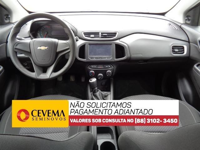 Gm - Chevrolet Onix LT 1.0 - Foto 8