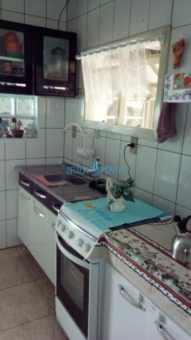 Vendo ótima casa em Gravataí com100m² construídos  por R$265.000,00 51-41014224 whats 9857 - Foto 12